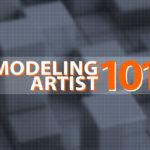 MODELING ARTIST 101