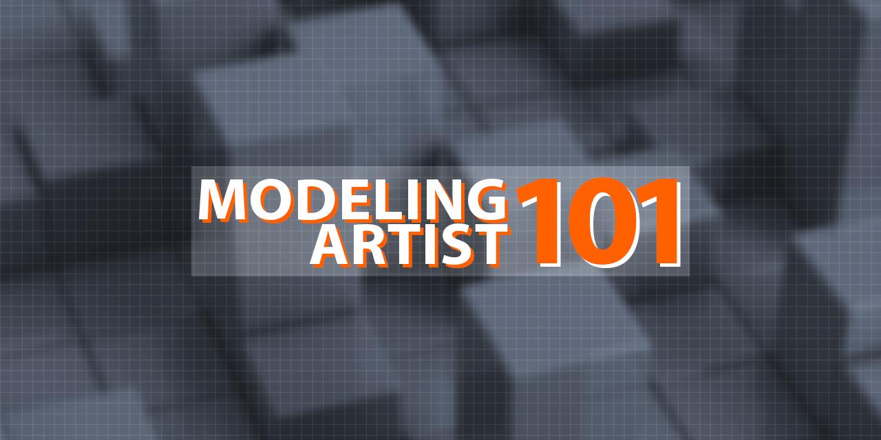 "Курс ""Modelinf artist 101"""