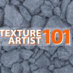 TEXTURE ARTIST 101