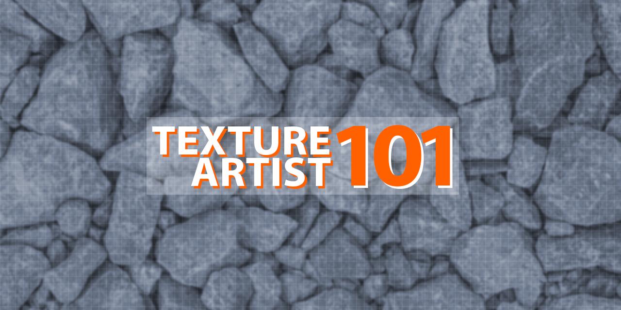 "Курс ""Texture artist 101"""