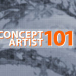 CONCEPT ARTIST 101