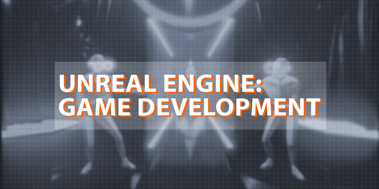 "Курс ""Unreal Engine: Gamedev"""